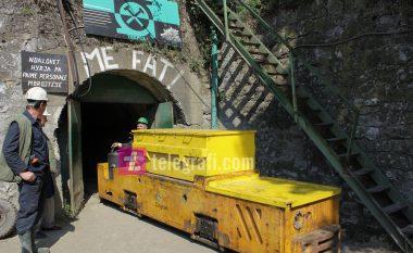 Ibrahimi: Paga e mbetur e minatorëve të kombinatit 'Trepça' do të paguhet nesër