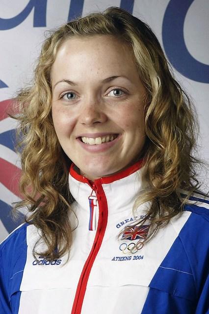 Victoria Pendleton, para