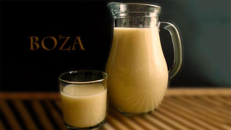 Image result for boza kosova