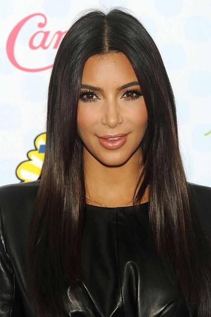 Kim Kardashian, pastaj