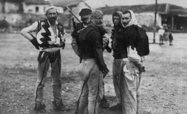 Aubrey Herbert dhe ditari i një dite në Kosovë: Mes shqiptarëve që ju mungonte civilizimi!
