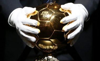Ky kampionat ka më së shumti futbollistë të nominuar për 'Topin e Artë'