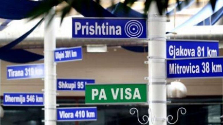Bashkimi Evropian: Është koha që kosovarëve t'u hiqen vizat