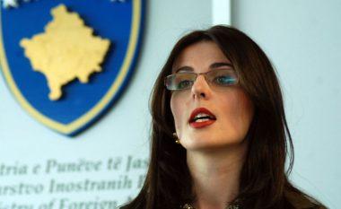 Momenti kur ambasadorja Çitaku sulmohet në SHBA (Video)