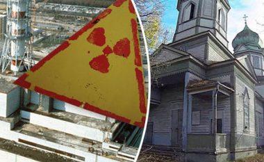 Fotot misterioze të kishës ku nuk shkel asnjë qenie njerëzore! (Foto)