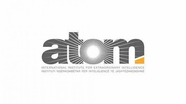 """Instituti ATOMI autorizohet për organizimin e garës ndërkombëtare të matematikës """"Kangaroo"""""""