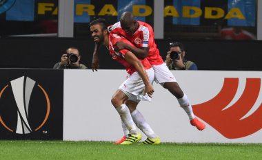 Notat e lojtarëve: Hapoel 3:2 Inter