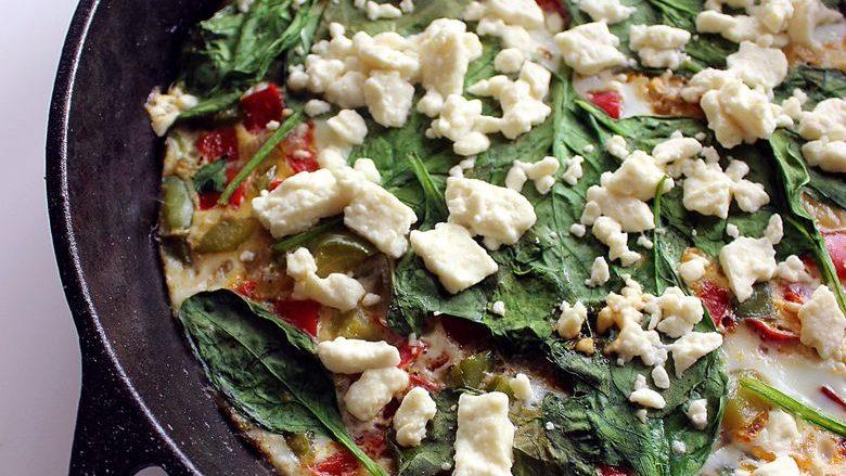 Pak kalori dhe shumë proteina: Mëngjesi ideal që propozon aktorja dhe këngëtarja Lea Michele