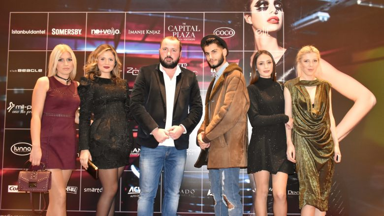 "Walone Fashion Group shkëlqen në ""Mercedez-Benz Fashion Week Montenegro"" (Foto)"