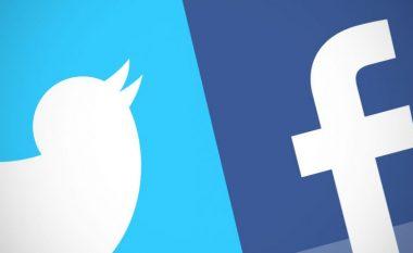 Facebook dhe Twitter në 'luftë' kundër lajmeve të rreme në Veles