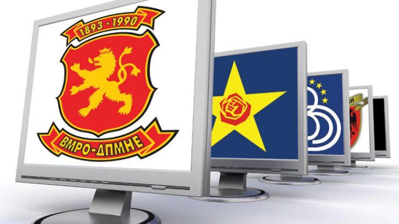 Nëse do të mbaheshin nesër zgjedhjet, ja cilët parti do të votoheshin më shumë në Maqedoni