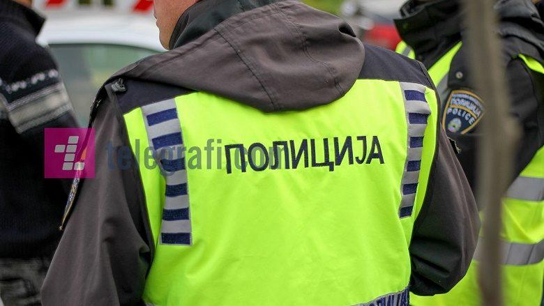 """""""400 stazhierë policor të punësohen si polic të Maqedonisë"""" (Video)"""