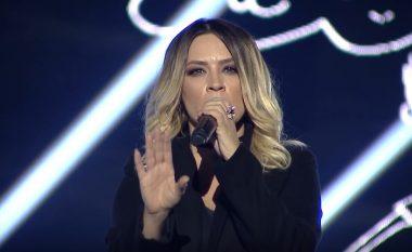 """A do ta fitojë Rozana Radi """"Kënga Magjike""""? Kolegët japin mbështetje maksimale për të (Video)"""