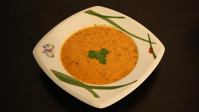 Një recetë tjetër e trahanasë, supa më e ngrohtë e dimrit