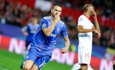 Lider dhe kapiten i ardhshëm, mbrojtës 60 milionë euro, golashënues i lindur, baba i devotshëm (Foto/Video)