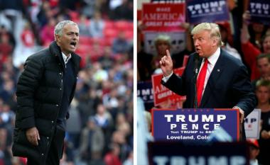 Trajnerët me karakter po aq të fortë sa Trump (Foto/Video)