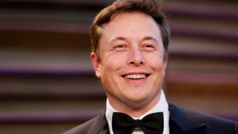 Lideri botëror i teknologjisë, Elon Musk zbulon sa orë gjumë i bën brenda nate
