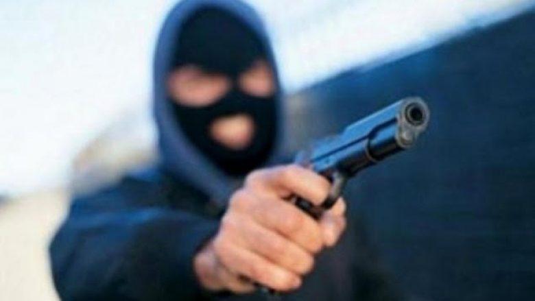 Grabitje me armë në një bankë në Aerodrom të Shkupit