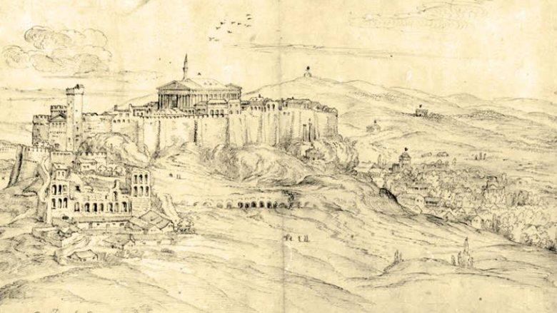 Kush ishte Gjergj Dushmani dhe kush është injorant i historisë?