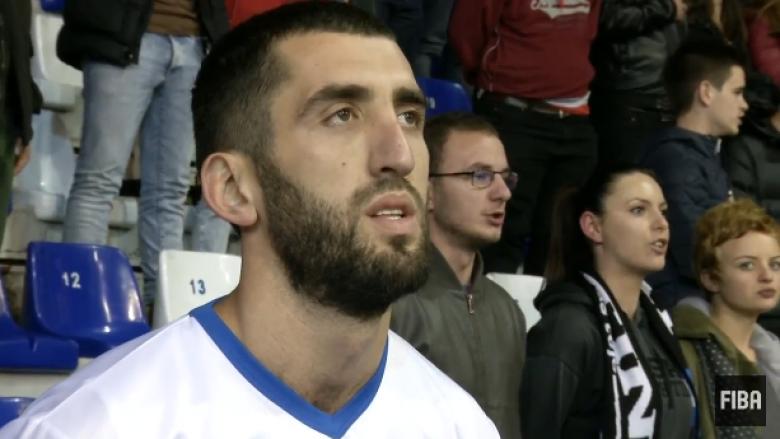 Hajrizi mungon edhe në finalen e tretë ndaj Bashkimit