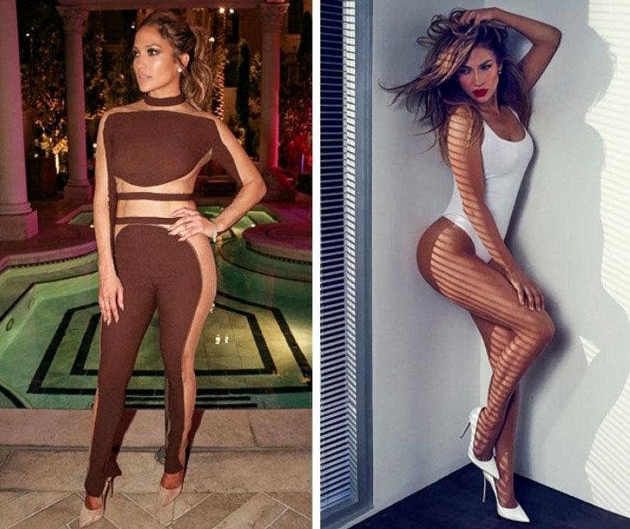 Jennifer Lopez, 47 vjeçe