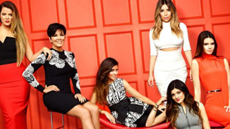 """Merr fund """"Keeping Up With The Kardashians""""?"""