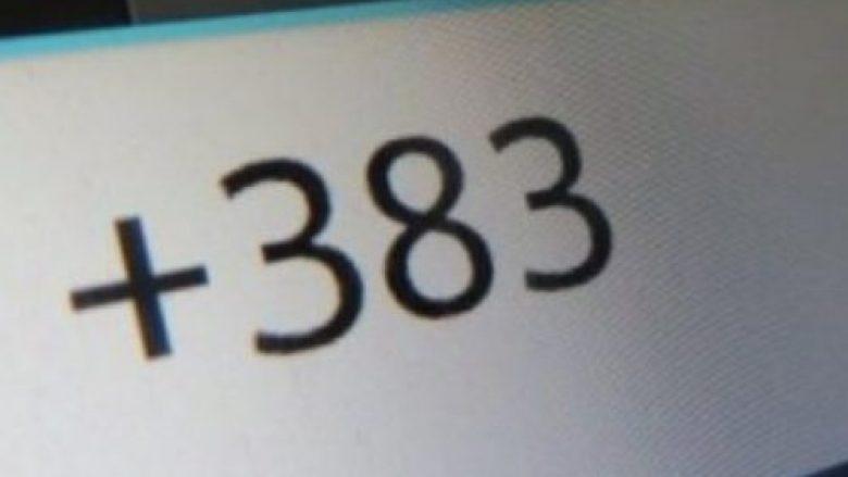 Sfidat e 383-shit