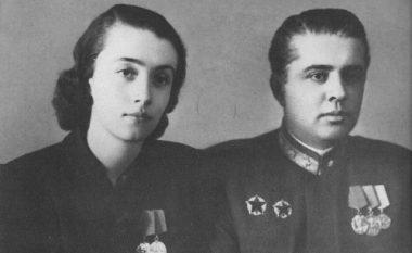 Nexhmije Hoxha ishte anëtare e Partisë Fashiste (Dokument)