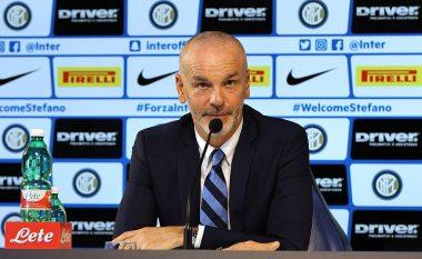 Ky është objektivi i Interit këtë sezon me Piolin në krye