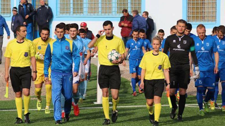 FIFA përfshin katër gjyqtarë nga Kosova në listat e saj