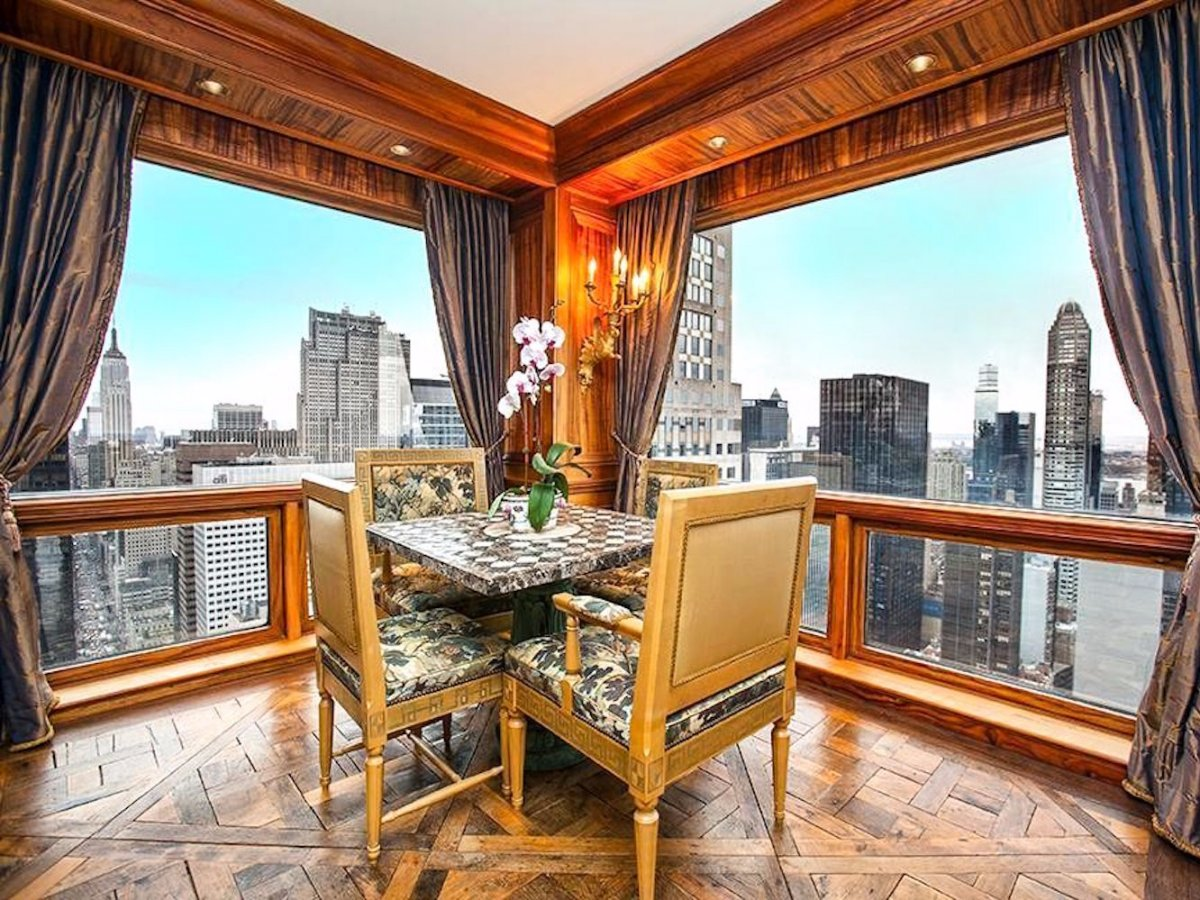 speaking-of-property-in-2015-he-reportedly-dropped-185-million-on-an-apartment-in-manhattans-trump-towers
