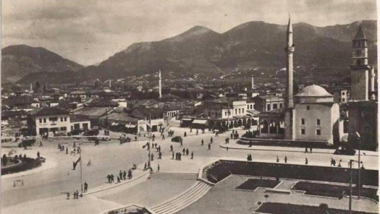 Tirana, si qendra modeste u shndërrua në kryeqytet