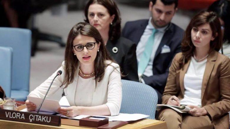 Çitaku, Daçiqit: Historia nuk kthehet prapa, Kosova është shtet i pavarur dhe sovran