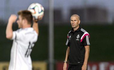 Zidane e largoi si trashaluq, ai hedh në gjyq Real Madridin (Foto)