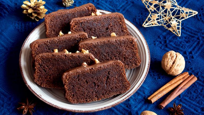Ëmbëlsirë e shpejtë dietale nga çokollata: E shijshme, mund ta hani pa u brengosur!