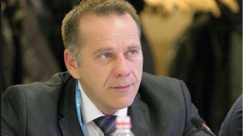 Avni Arifi emërohet shef i negociatave me Serbinë
