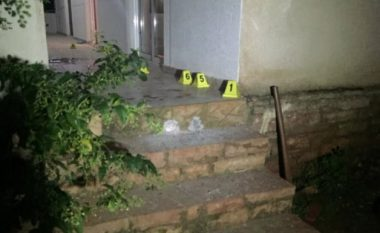 Ekzekutimi në Ksamil, si e ndoqën vrasësit deri në korridorin e shtëpisë