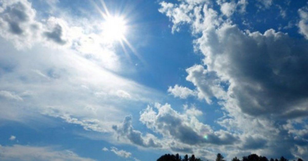 Moti me diell në Shqipëri