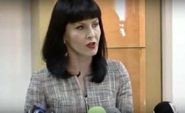 """Fatime Fetai: Dënimet për """"Monstrën"""" të pritshme, kërkojmë paraburgim për të akuzuarit"""