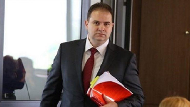 Vlladimir Pançevski do të gjykohet për mobing