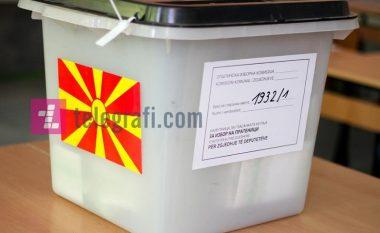 Maqedonia e Veriut voton për President, një shqiptar në garë për të bërë historinë