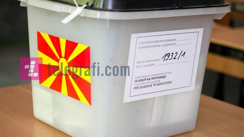 Dita e fundit për dorëzimin e listave të kandidatëve për zgjedhjet lokale