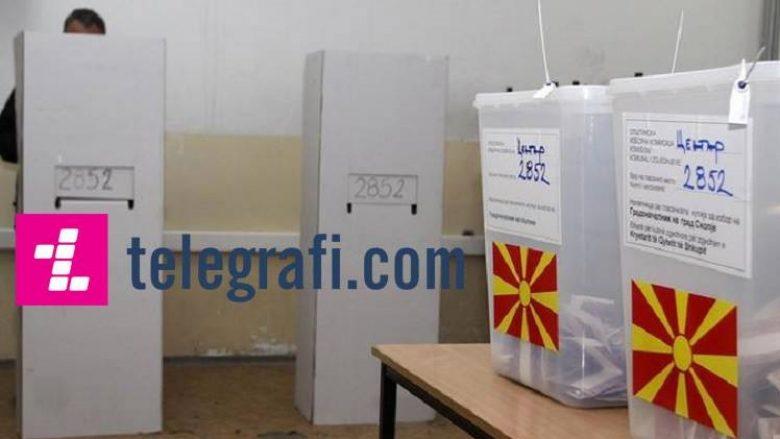 Qytetarët të pakënaqur para zgjedhjeve lokale në Maqedoni