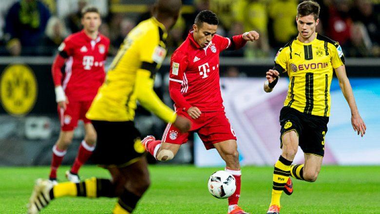 Bundesliga jeton për këtë ndeshje (Getty Images)