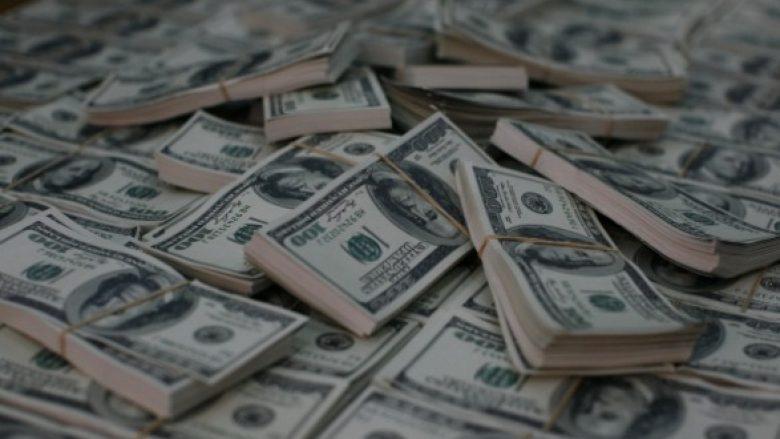 Vendet nga të cilat ShBA-të kanë borxh të madh financiar (Video)