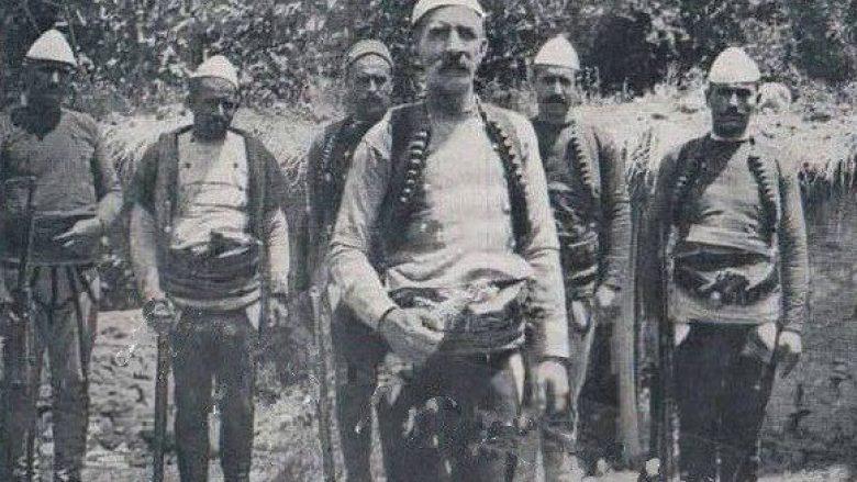 Isa Boletini, për Daily Telegraph (1913): Gjithë jetën time, deri në çlirim apo në vdekje, unë do të luftoj serbët, grekët, malazezët…