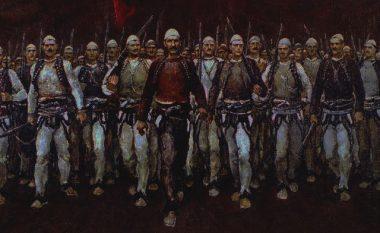 Herbert për shqiptarët: Të bukur, inteligjentë, trima, besnikë, por kundër rendit shtetëror… dhe Perandoria Otomane bëri veç çka deshën ata!