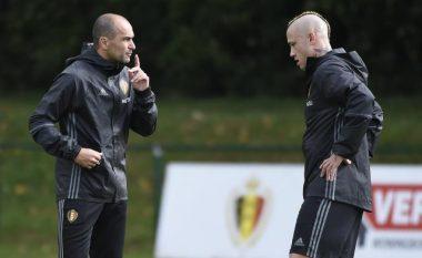 Martinez nuk e ftoi Nainggolanin, por belgu e ka impresionuar
