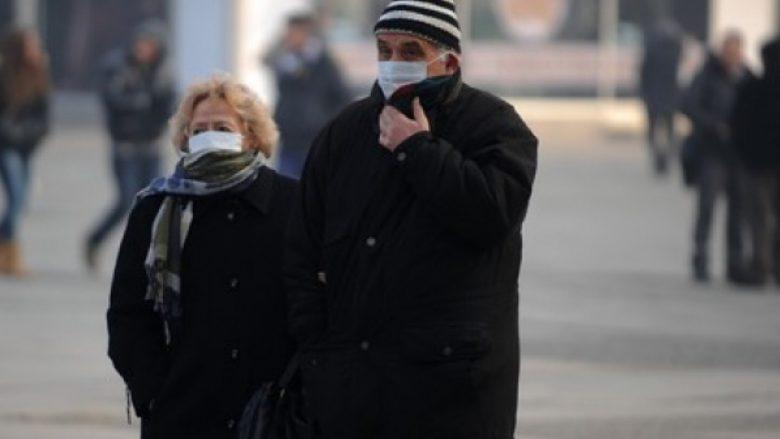 Kosova nuk zgjidhje për ndotjen e ajrit