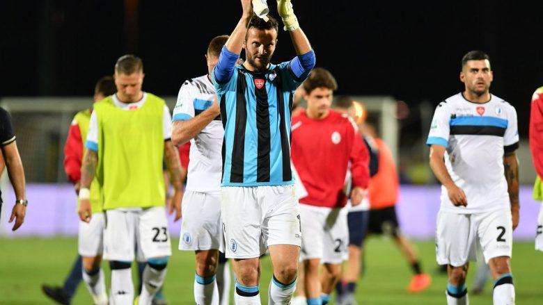 Skuadra e shqiptarëve në Serie B 'gozhdohet' nga shteti